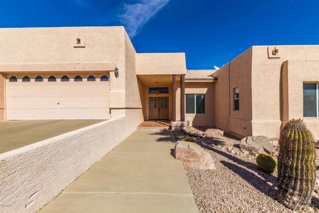 15832 N Boulder Drive, Fountain Hills, AZ 85268 (MLS #5848664) :: Yost Realty Group at RE/MAX Casa Grande
