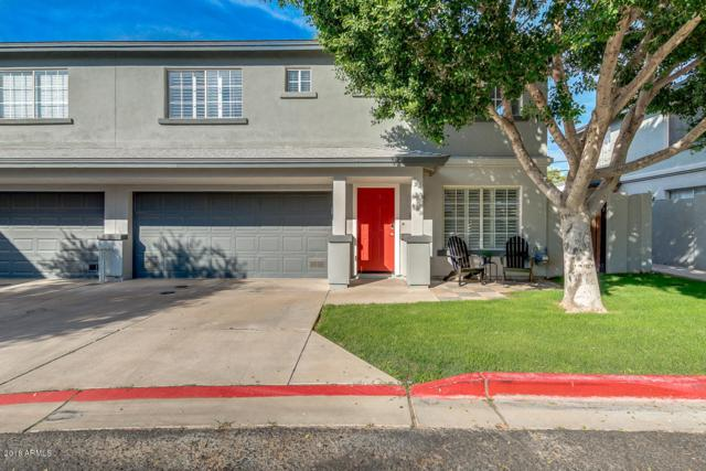 324 W Culver Street #5, Phoenix, AZ 85003 (MLS #5848670) :: The Everest Team at My Home Group