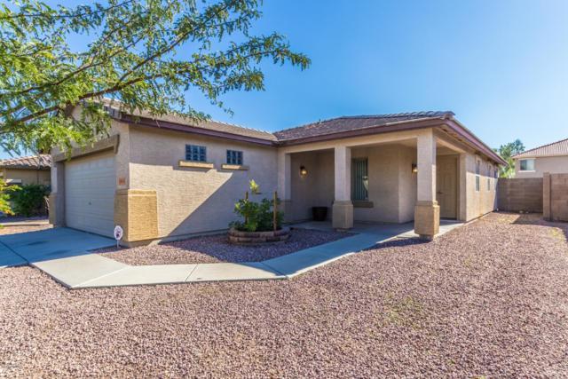 24935 W Dove Trail, Buckeye, AZ 85326 (MLS #5848678) :: RE/MAX Excalibur