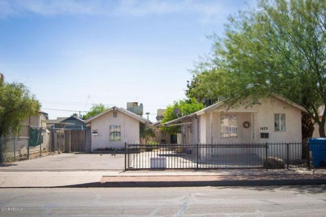 1425 E Roosevelt Street, Phoenix, AZ 85006 (MLS #5848687) :: The Everest Team at My Home Group