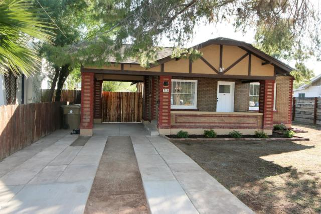 715 E Whitton Avenue, Phoenix, AZ 85014 (MLS #5848693) :: The Everest Team at My Home Group