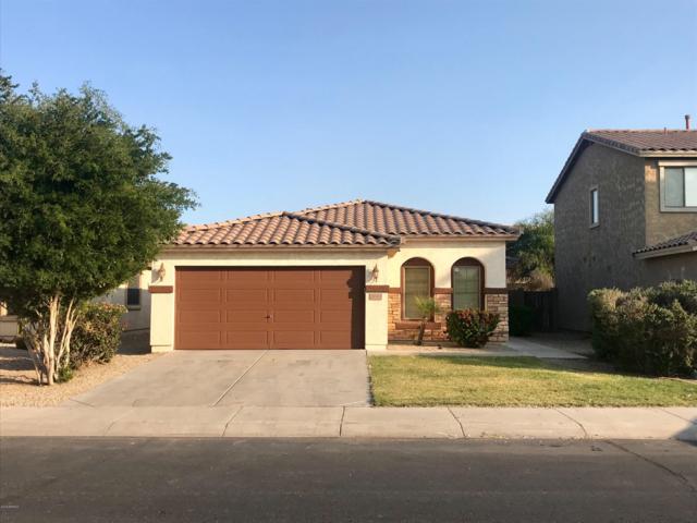 20763 N Ancon Avenue, Maricopa, AZ 85139 (MLS #5848707) :: Yost Realty Group at RE/MAX Casa Grande