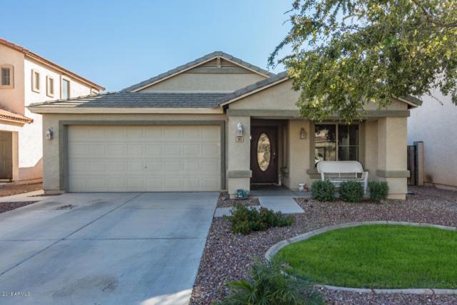 383 E Anastasia Street, San Tan Valley, AZ 85140 (MLS #5848712) :: Arizona 1 Real Estate Team