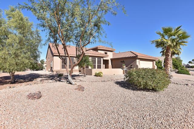 16404 W Sandia Park Drive, Surprise, AZ 85374 (MLS #5848714) :: Arizona Best Real Estate