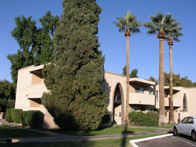 5135 N 10TH Street #1, Phoenix, AZ 85014 (MLS #5848716) :: Conway Real Estate
