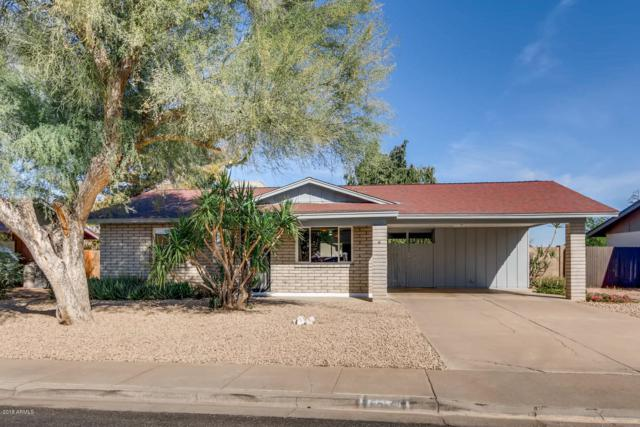 942 E Garnet Avenue, Mesa, AZ 85204 (MLS #5848717) :: Arizona 1 Real Estate Team