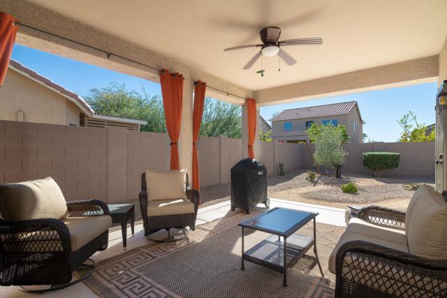 18229 E El Buho Pequeno, Gold Canyon, AZ 85118 (MLS #5848720) :: Yost Realty Group at RE/MAX Casa Grande