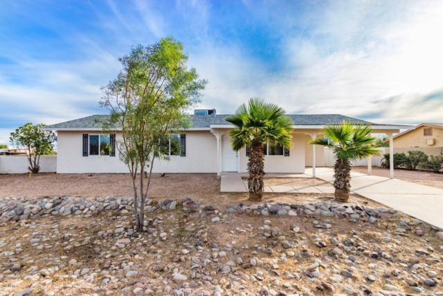 1219 E Huron Court, Casa Grande, AZ 85122 (MLS #5848729) :: Arizona 1 Real Estate Team