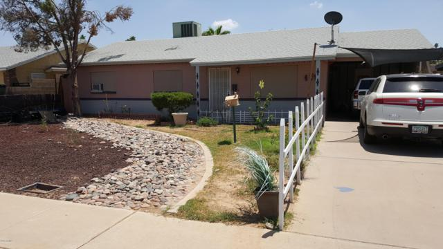 445 E Hampton Avenue, Mesa, AZ 85204 (MLS #5848744) :: Arizona 1 Real Estate Team