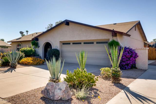 6045 E Evans Drive, Scottsdale, AZ 85254 (MLS #5848758) :: The Everest Team at My Home Group