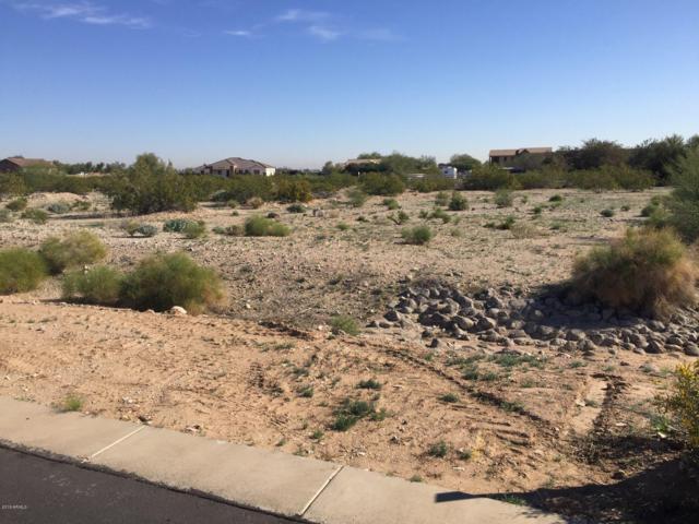 3715 N Festus Court, Buckeye, AZ 85396 (MLS #5848784) :: The Sweet Group