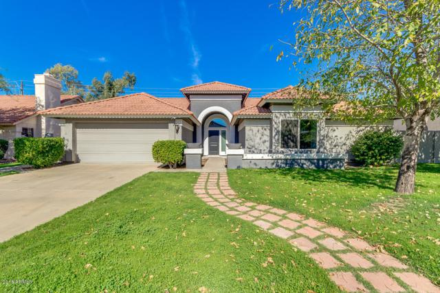 2906 E Nora Street, Mesa, AZ 85213 (MLS #5848801) :: Power Realty Group Model Home Center