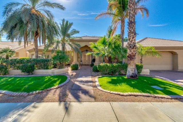 9103 E Charter Oak Drive, Scottsdale, AZ 85260 (MLS #5848811) :: Arizona 1 Real Estate Team