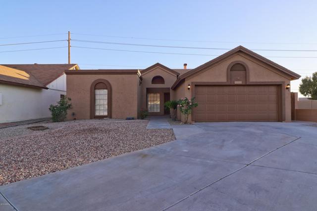 10219 W Pasadena Avenue, Glendale, AZ 85307 (MLS #5848820) :: Arizona Best Real Estate