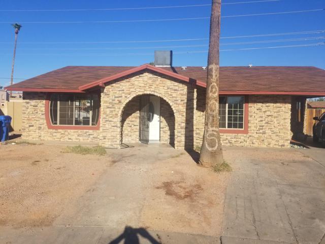 4801 W Windsor Avenue, Phoenix, AZ 85035 (MLS #5848844) :: Arizona 1 Real Estate Team