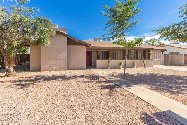 1120 N Gilbert Avenue, Casa Grande, AZ 85122 (MLS #5848845) :: Arizona 1 Real Estate Team