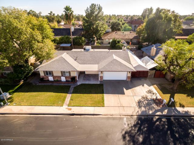 3131 E Grove Avenue, Mesa, AZ 85204 (MLS #5848846) :: Arizona 1 Real Estate Team