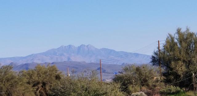 16100 E Dixileta Drive, Scottsdale, AZ 85262 (MLS #5848856) :: Arizona 1 Real Estate Team