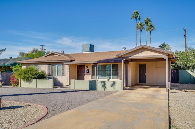 5502 E Thomas Road E, Phoenix, AZ 85018 (MLS #5848870) :: The Bill and Cindy Flowers Team
