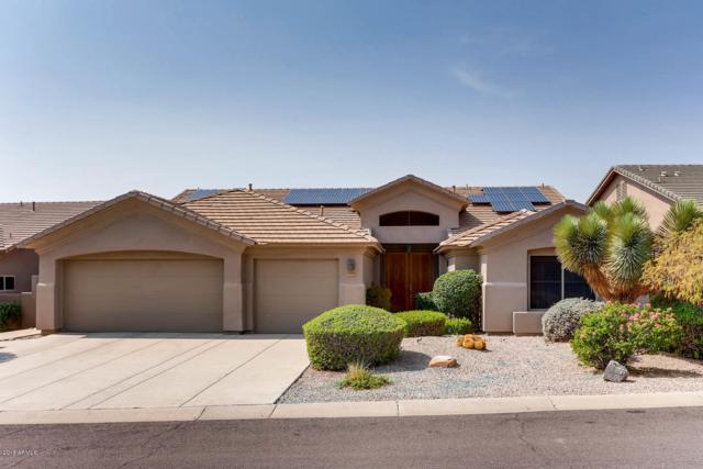 10484 E Acacia Drive, Scottsdale, AZ 85255 (MLS #5848880) :: Arizona 1 Real Estate Team