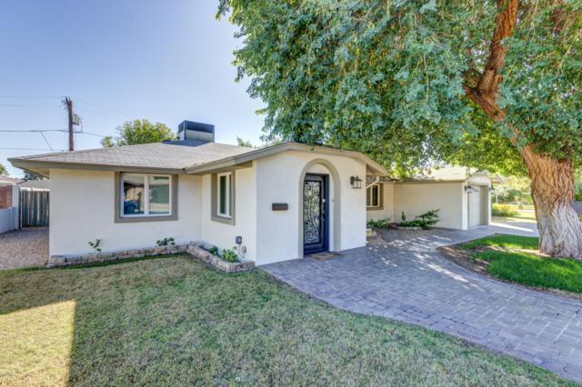 3739 E Fairmount Avenue, Phoenix, AZ 85018 (MLS #5848882) :: Yost Realty Group at RE/MAX Casa Grande