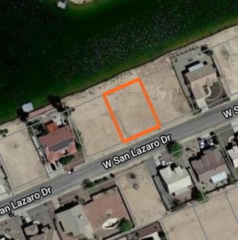 9968 W San Lazaro Drive, Arizona City, AZ 85123 (MLS #5848894) :: CC & Co. Real Estate Team