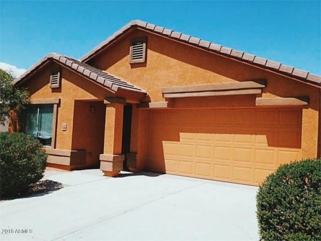 23586 W Tamarisk Avenue, Buckeye, AZ 85326 (MLS #5848896) :: Arizona 1 Real Estate Team