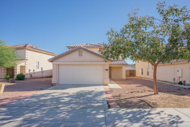 12003 W Bloomfield Road, El Mirage, AZ 85335 (MLS #5848897) :: Team Wilson Real Estate