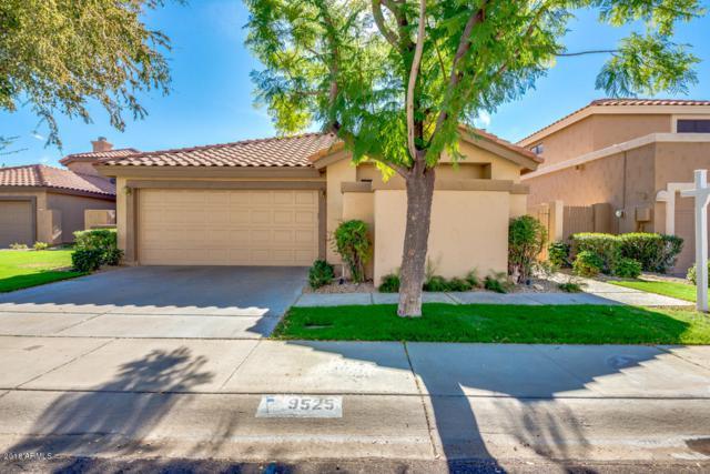 9525 E Wood Drive, Scottsdale, AZ 85260 (MLS #5848903) :: Arizona 1 Real Estate Team