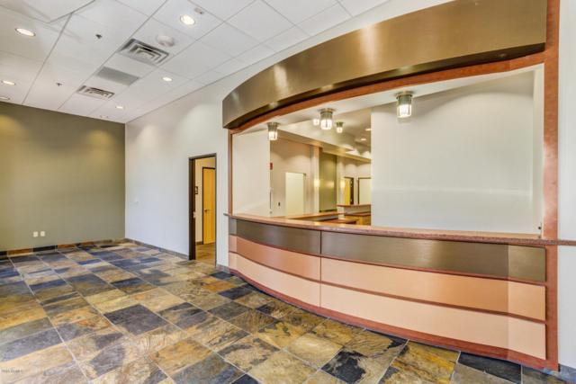 4915 E Baseline Road, Gilbert, AZ 85234 (MLS #5848906) :: The Daniel Montez Real Estate Group
