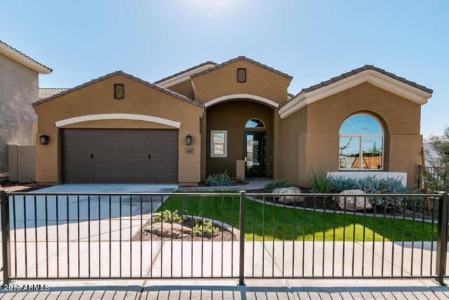 2200 E Don Carlos Avenue, Tempe, AZ 85281 (MLS #5848909) :: Power Realty Group Model Home Center