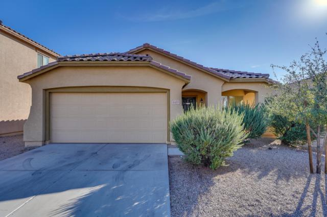 2437 W Romley Road, Phoenix, AZ 85041 (MLS #5848913) :: Arizona 1 Real Estate Team