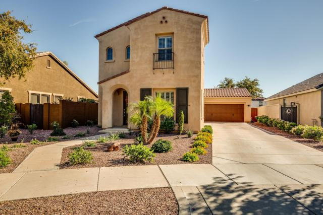 20755 W Ridge Road, Buckeye, AZ 85396 (MLS #5848917) :: Kortright Group - West USA Realty