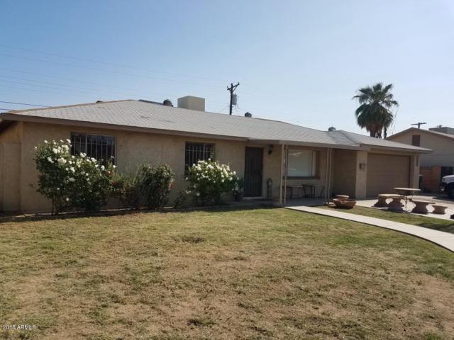 2911 N 54TH Lane, Phoenix, AZ 85031 (MLS #5848920) :: Arizona 1 Real Estate Team