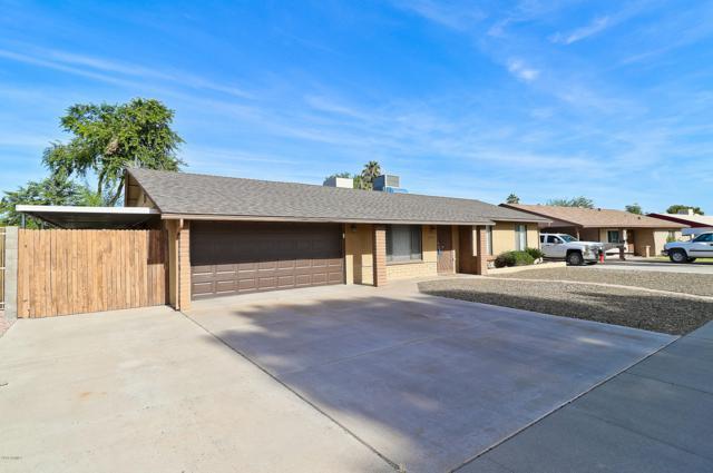 3450 E Paradise Drive, Phoenix, AZ 85028 (MLS #5848925) :: Arizona 1 Real Estate Team