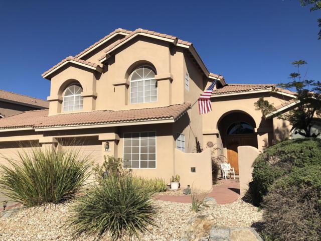 3166 E Desert Willow Road, Phoenix, AZ 85048 (MLS #5848959) :: Keller Williams Realty Phoenix