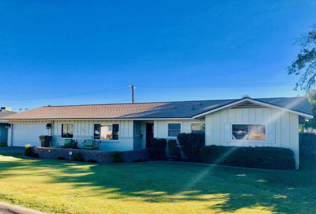 4101 E Coolidge Street, Phoenix, AZ 85018 (MLS #5848969) :: Power Realty Group Model Home Center
