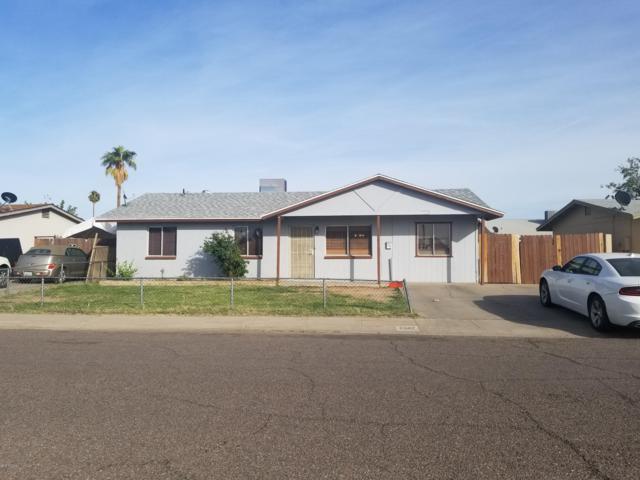 2347 N 58 Lane, Phoenix, AZ 85035 (MLS #5848988) :: Power Realty Group Model Home Center