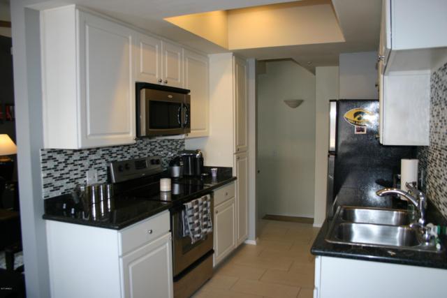 4343 N 21ST Street #213, Phoenix, AZ 85016 (MLS #5849003) :: Power Realty Group Model Home Center