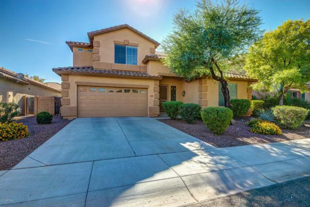 17595 W Ironwood Street, Surprise, AZ 85388 (MLS #5849006) :: Conway Real Estate