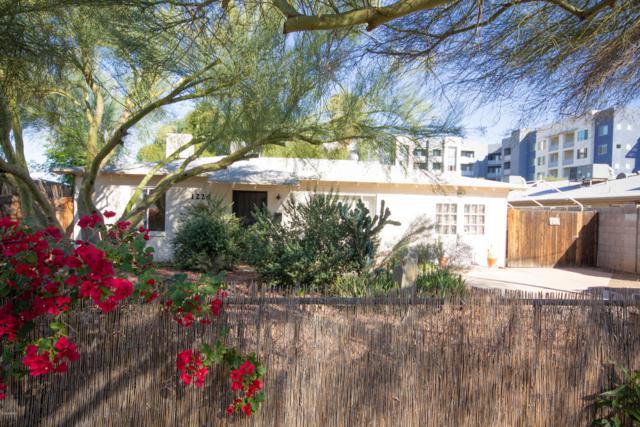 1224 E Spence Avenue, Tempe, AZ 85281 (MLS #5849011) :: Power Realty Group Model Home Center