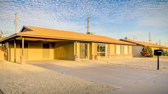 10825 N 45TH Drive, Glendale, AZ 85304 (MLS #5849017) :: The Everest Team at My Home Group