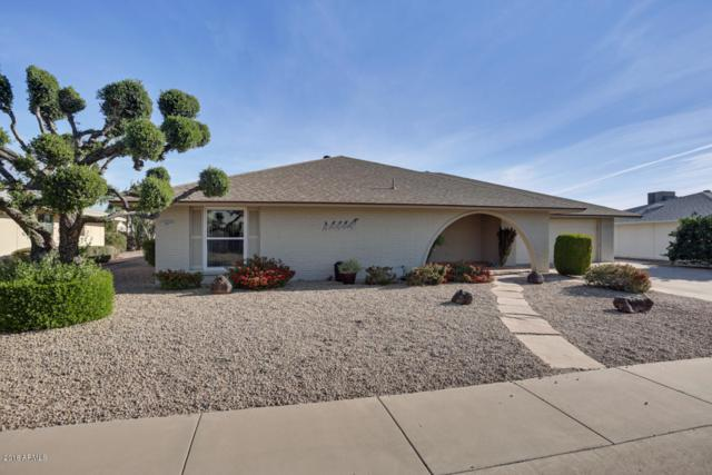 18007 N 134TH Avenue, Sun City West, AZ 85375 (MLS #5849019) :: Yost Realty Group at RE/MAX Casa Grande