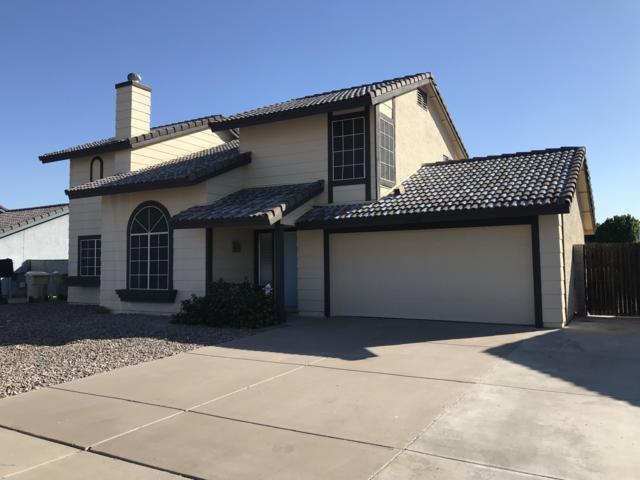 5647 W Villa Theresa Drive, Glendale, AZ 85308 (MLS #5849023) :: Yost Realty Group at RE/MAX Casa Grande