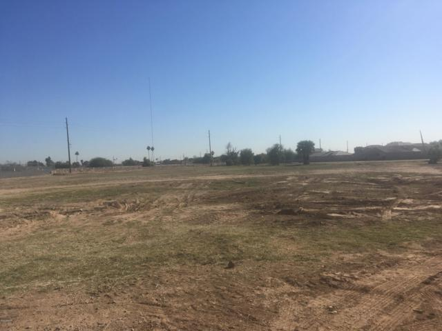 4735 N 75th Avenue, Phoenix, AZ 85033 (MLS #5849025) :: Power Realty Group Model Home Center