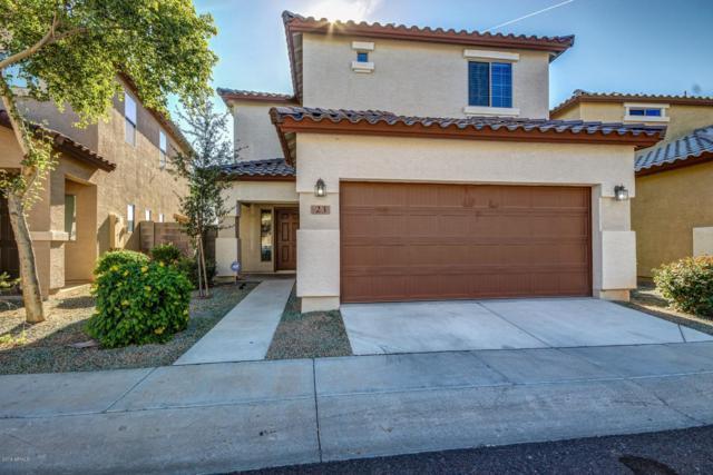 10225 W Camelback Road #23, Phoenix, AZ 85037 (MLS #5849027) :: Power Realty Group Model Home Center