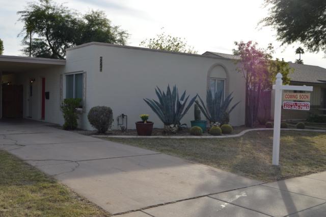2521 E Hermosa Drive, Tempe, AZ 85282 (MLS #5849030) :: Power Realty Group Model Home Center