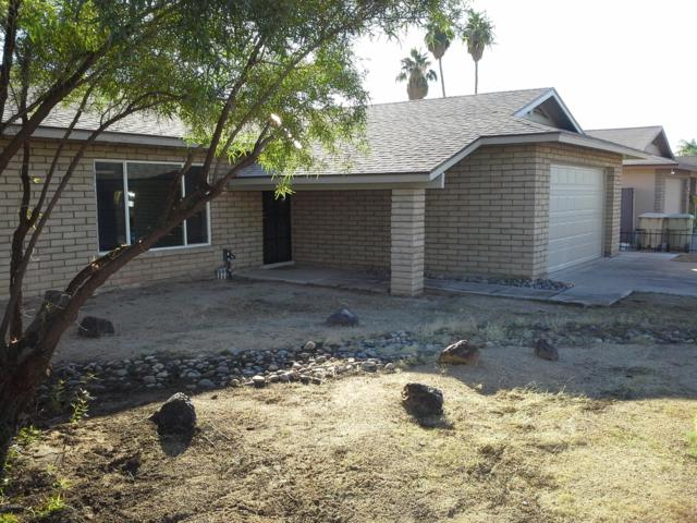 5521 W Cinnabar Avenue, Glendale, AZ 85302 (MLS #5849040) :: Power Realty Group Model Home Center