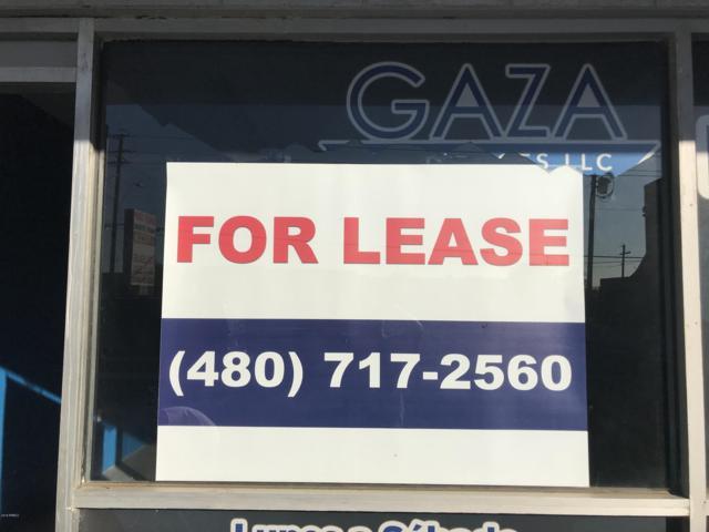 10419 N 19TH Avenue, Phoenix, AZ 85021 (MLS #5849043) :: Power Realty Group Model Home Center