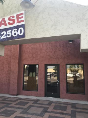 9165 W Van Buren Street, Tolleson, AZ 85353 (MLS #5849049) :: Power Realty Group Model Home Center